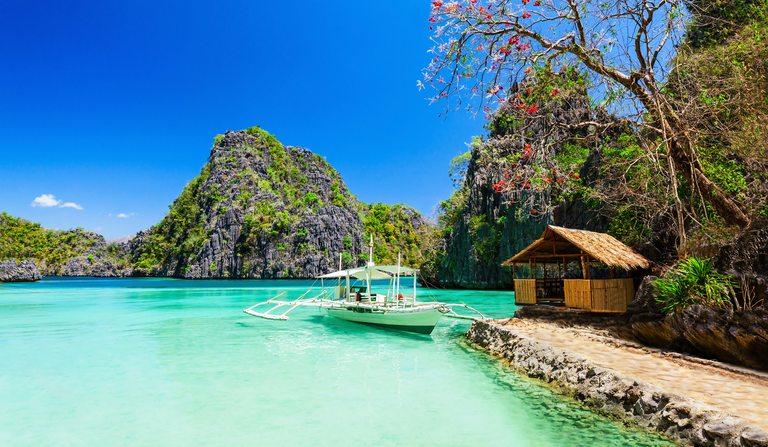 フィリピン 島