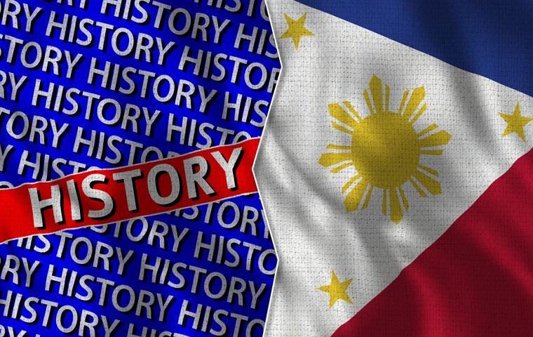 フィリピンと日本の歴史