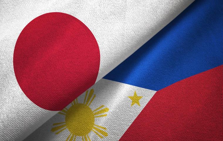 フィリピンと日本
