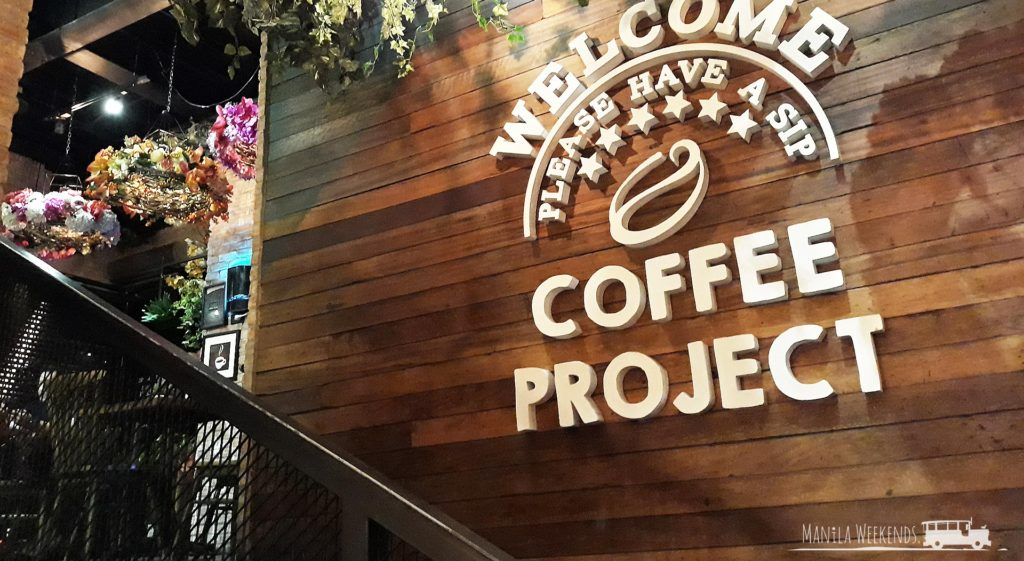 coffeeproject