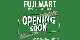 Fujimart