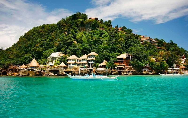 フィリピン島