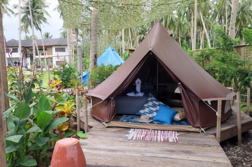 イスラビーチキャンプアンドエコリゾート