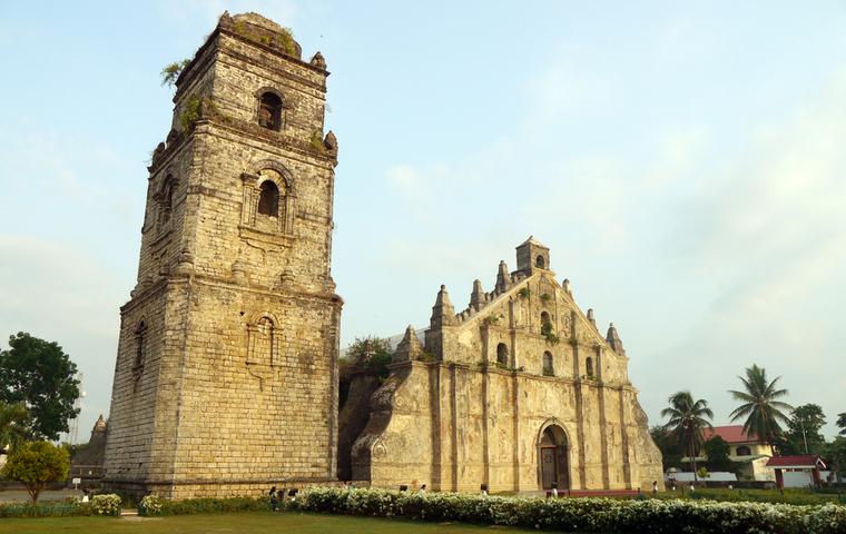 フィリピンの歴史的画像
