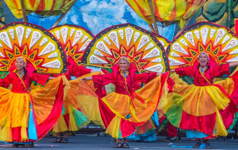 フィリピン 宗教イベント